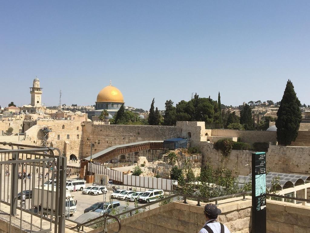 King David Jerusalem Image 24