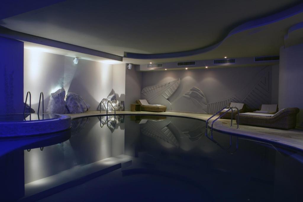 Hotel Bellevue Dubrovnik Image 9
