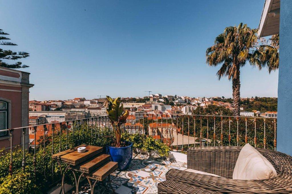 Torel Palace Lisbon Image 40