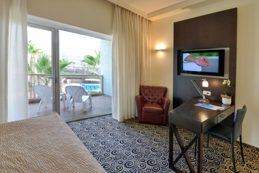 Sharon Hotel Herzliya Image 1