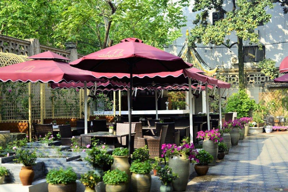 The Mansion Hotel, Shanghai Image 38