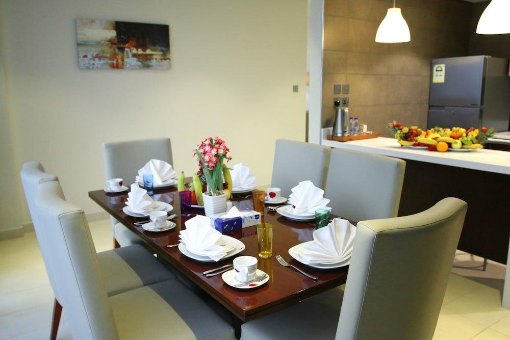 Danah Al Jubail Suites Image 6