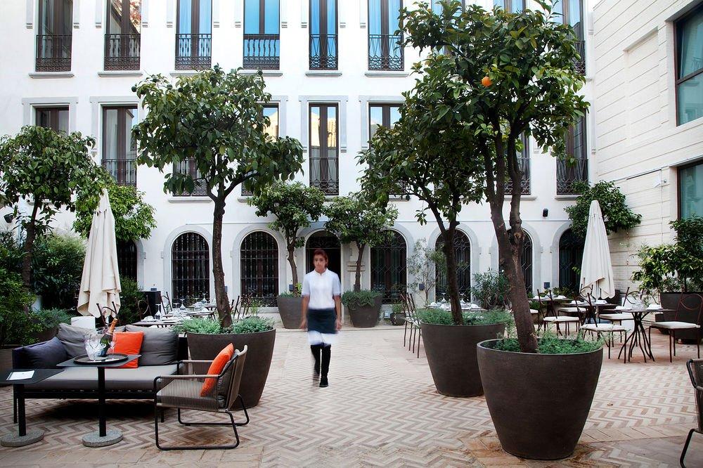 Hotel Palacio De Villapanes, Seville Image 19