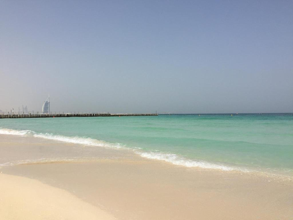 Raffles Dubai Image 6