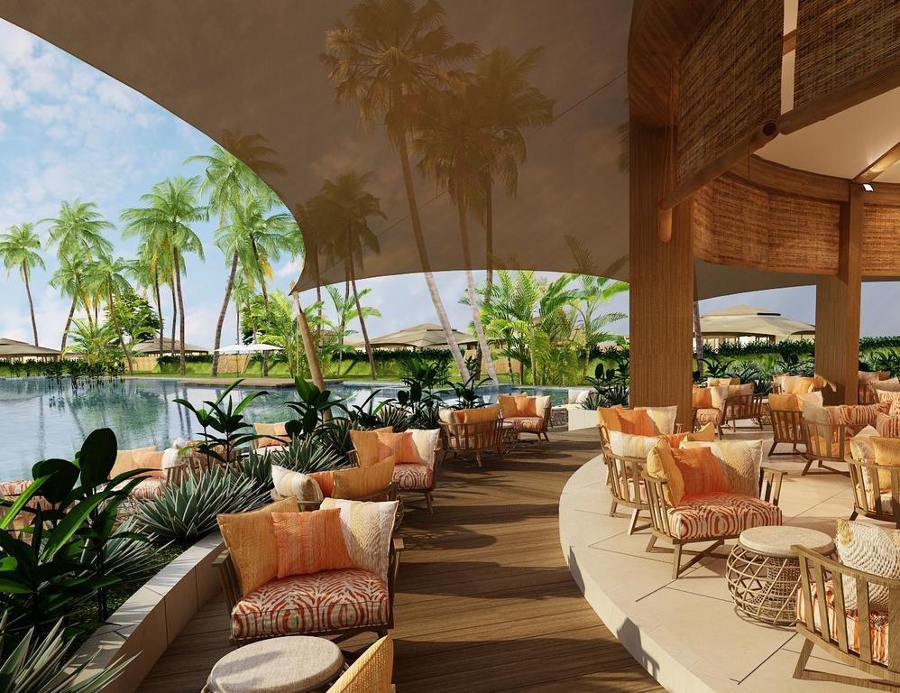 Fusion Resort Cam Ranh, Nha Trang Image 43