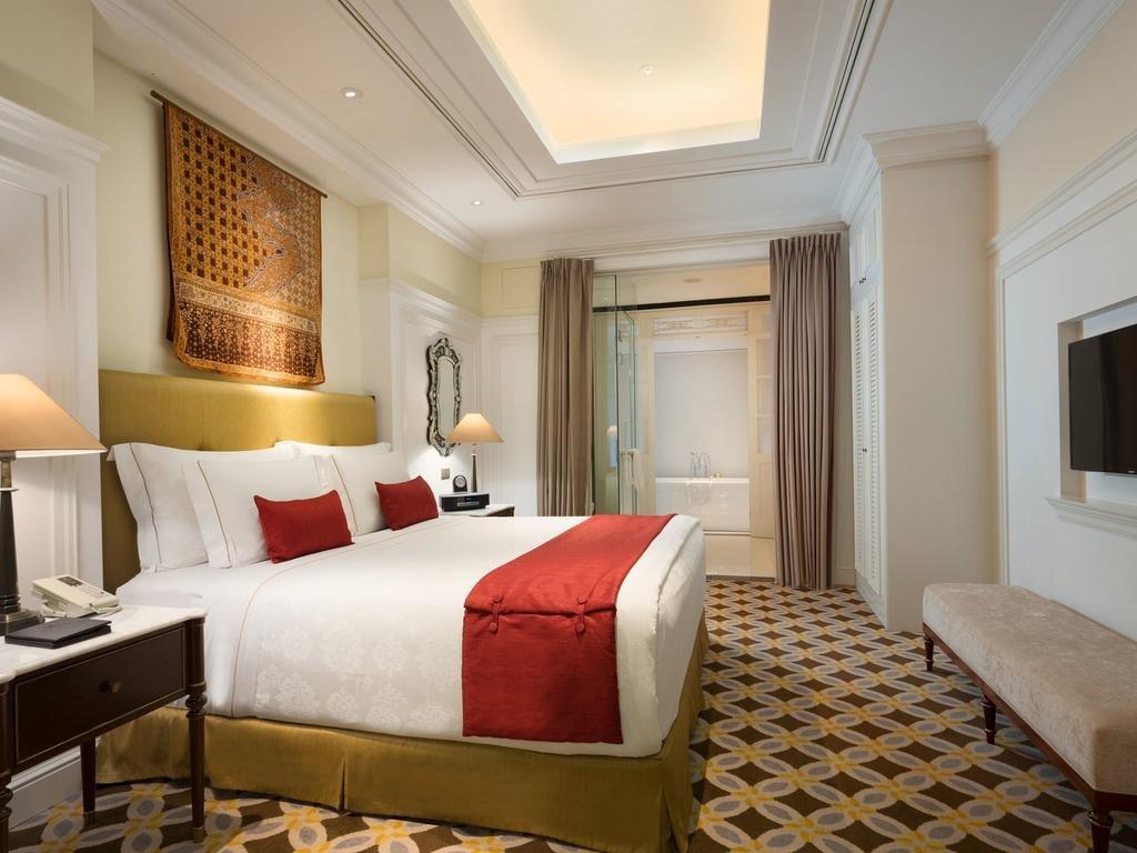 The Hermitage, A Tribute Portfolio Hotel, Jakarta Image 12