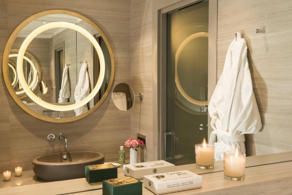 The Rosa Grand Milano - Starhotels Collezione Image 24