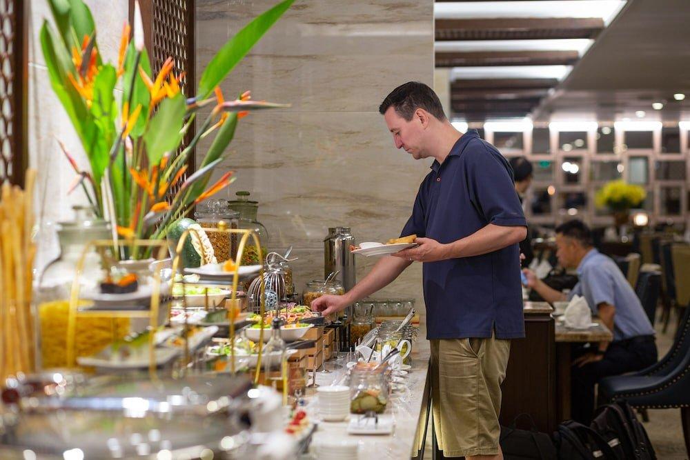 The Oriental Jade Hotel, Hanoi Image 26