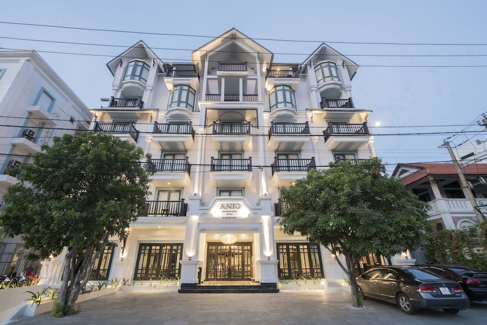 Anio Boutique Hotel Hoi An Image 3
