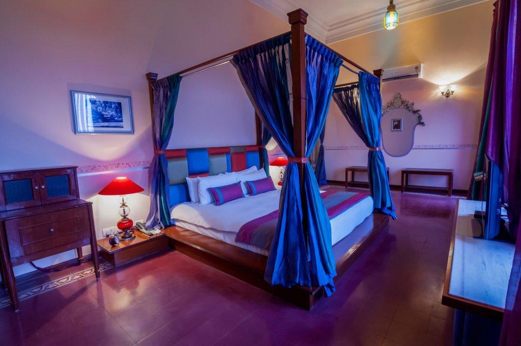Taj Usha Kiran Palace Hotel Image 7