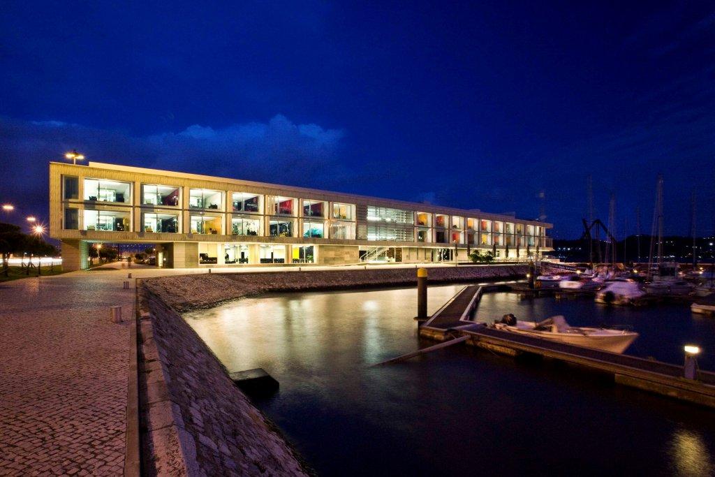 Altis Belem Hotel & Spa Image 35