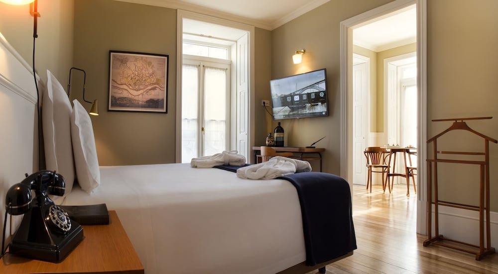 Porto A.s. 1829 Hotel Image 1