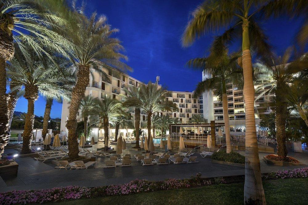 Isrotel Sport Club All-inclusive Hotel, Eilat Image 34