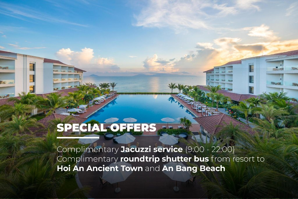 Vinpearl Resort & Spa Ha Long Image 15