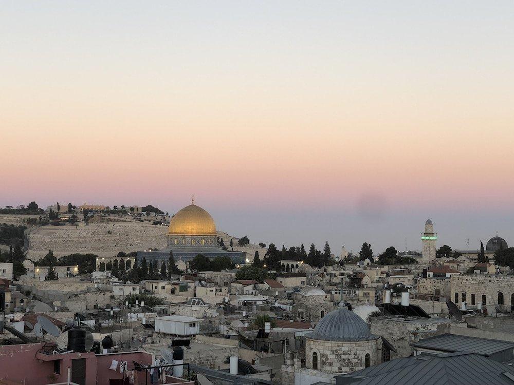 Hashimi Hotel, Jerusalem Image 49