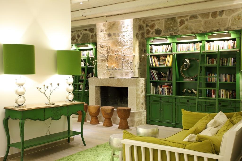 Salvator Villas & Spa Hotel Image 12