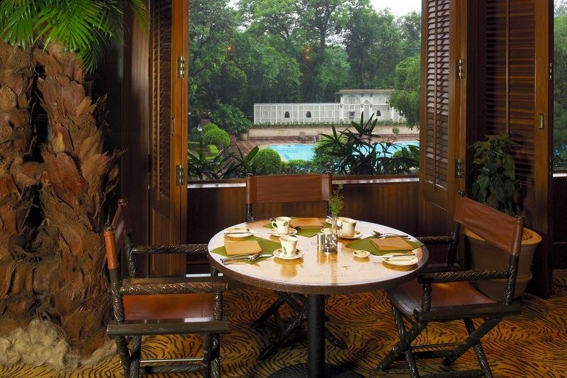The Taj Mahal Hotel Image 2