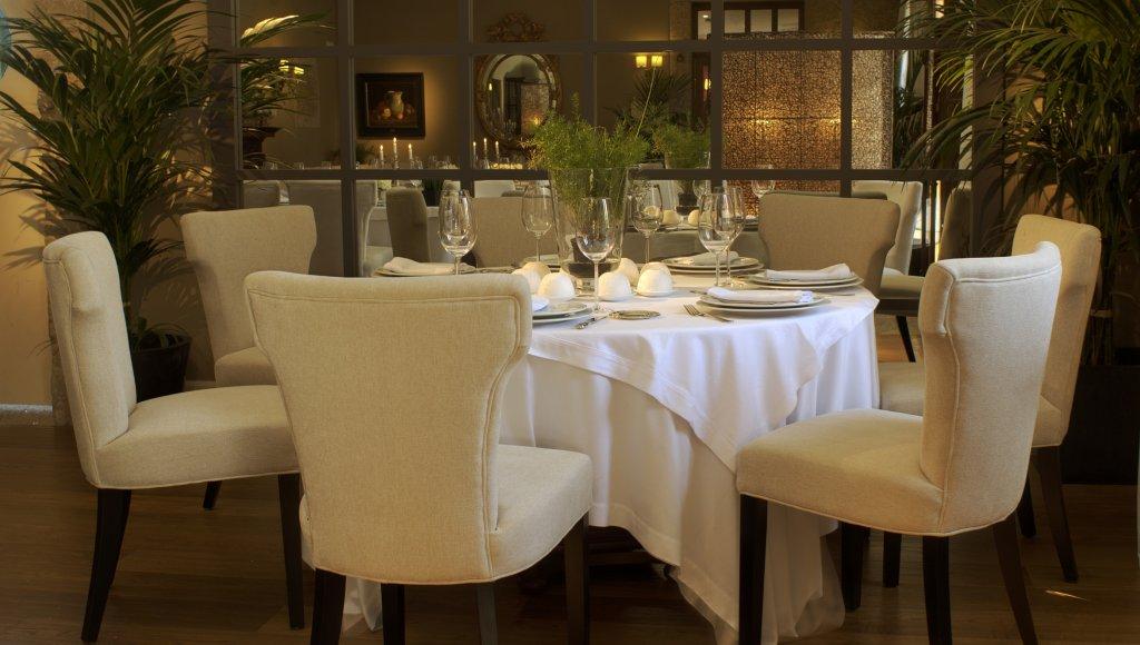 Hotel Spa Relais & Chateaux A Quinta Da Auga Image 17