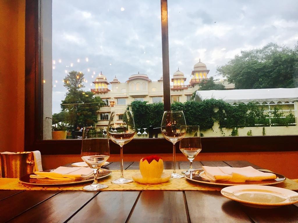 Jai Mahal Palace Image 9