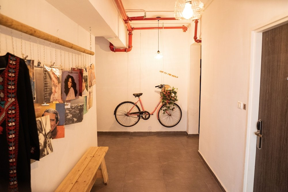 Rena's House, Tel Aviv Image 41