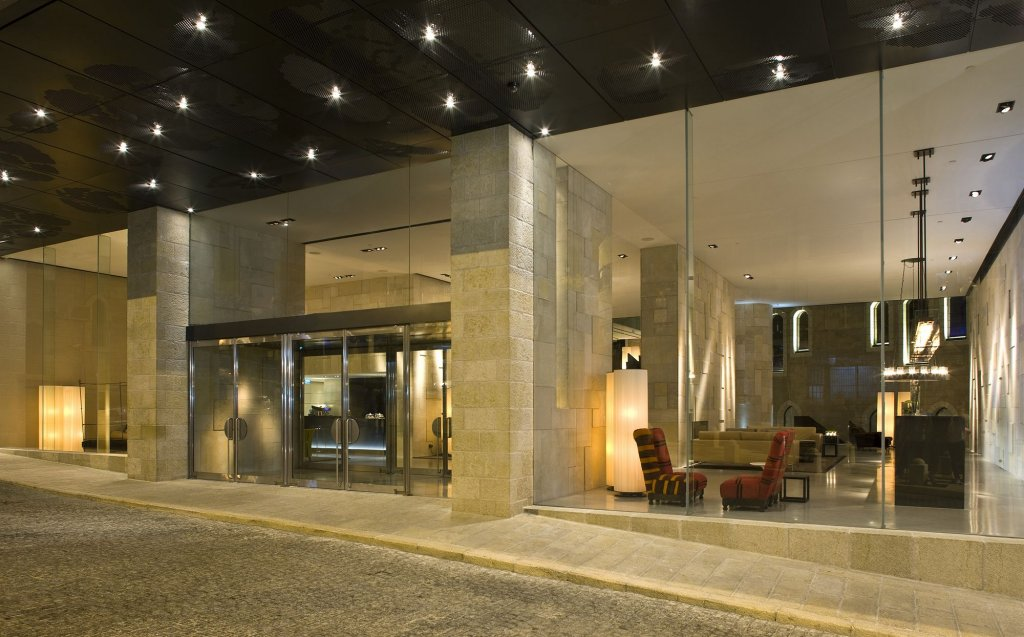 Mamilla Hotel - The Leading Hotels Of The World Image 5