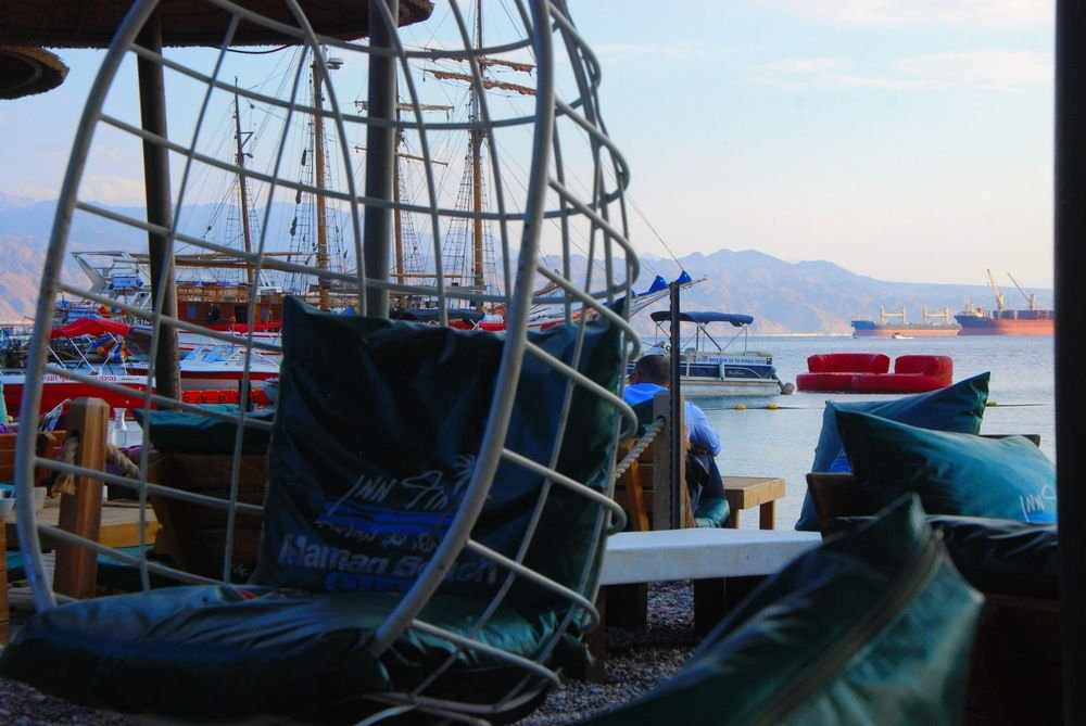 Red Sea Hotel, Eilat Image 38