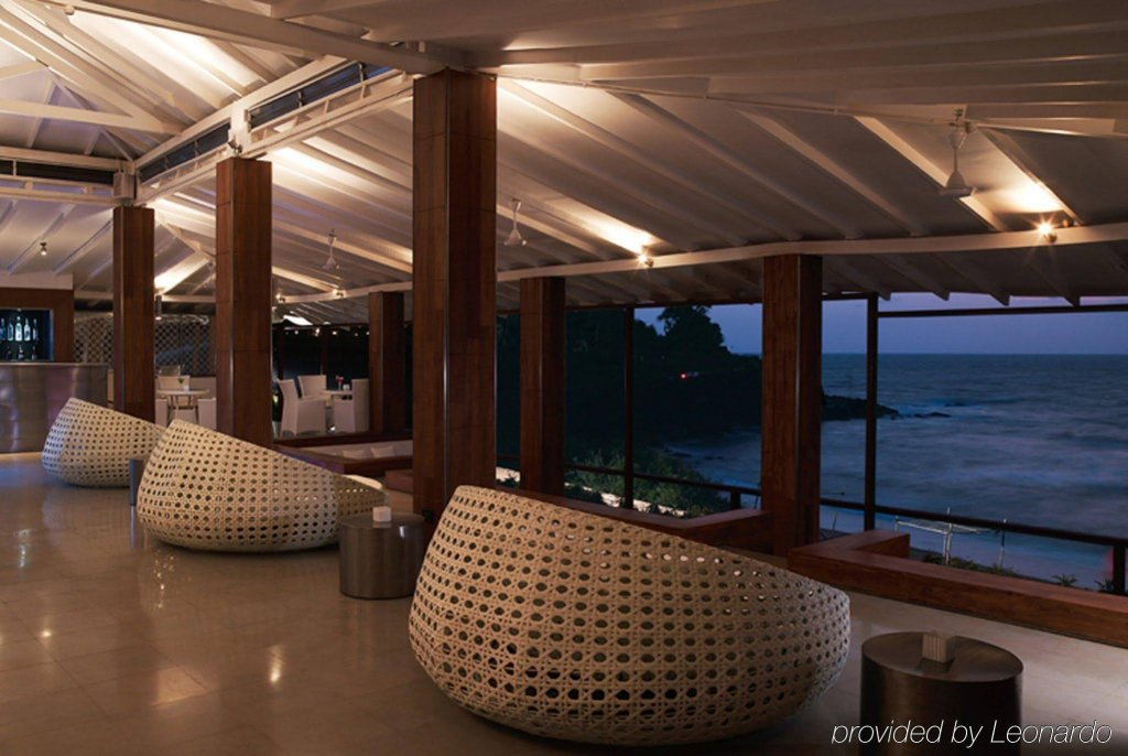 Taj Fort Aguada Resort & Spa, Goa Image 4