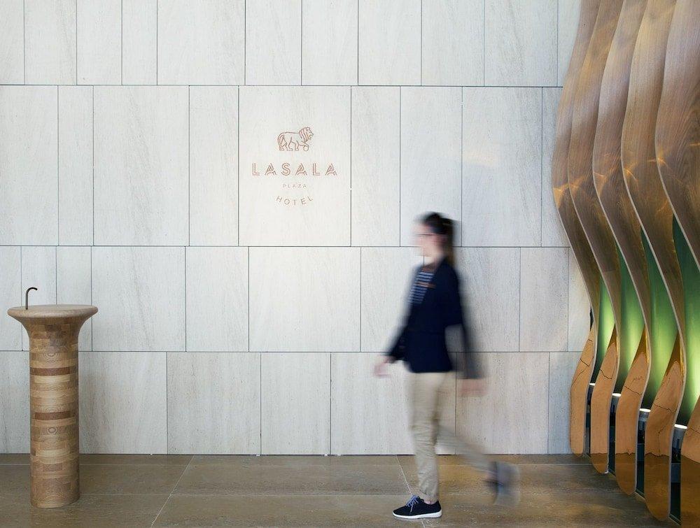 Lasala Plaza Hotel Image 13