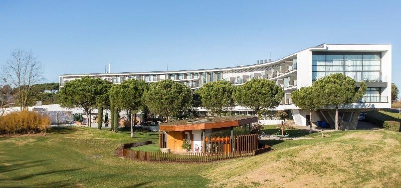 Hotel Camiral Image 32