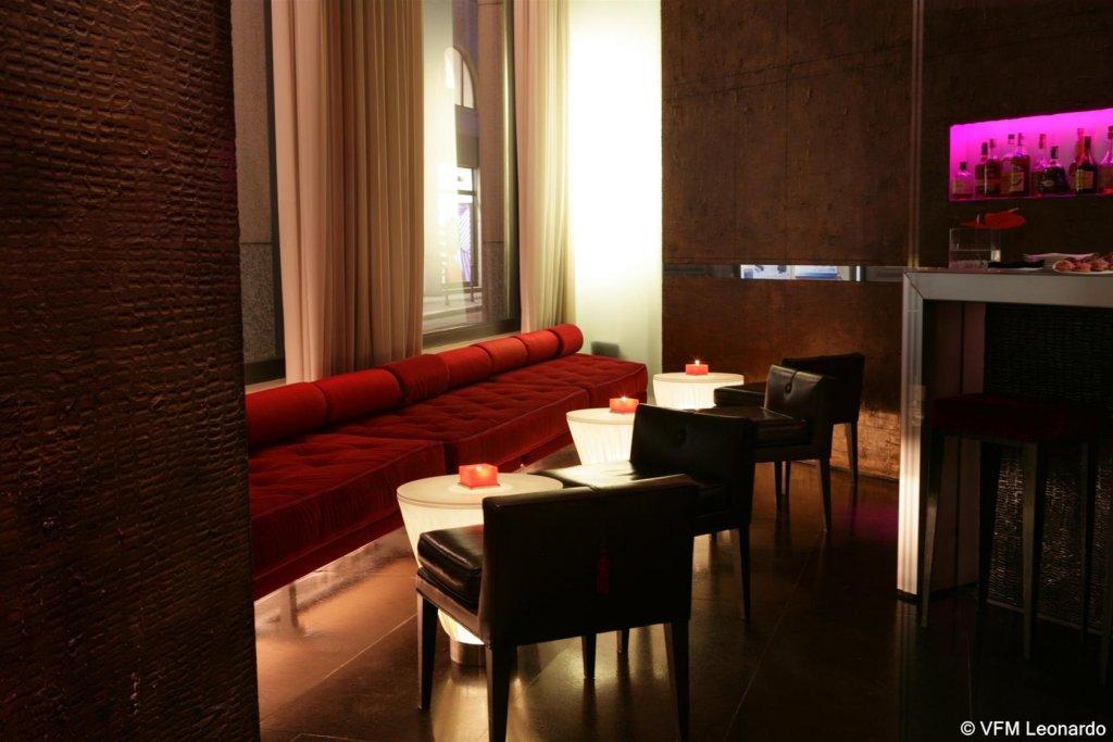 Sina The Gray, Milan Image 24