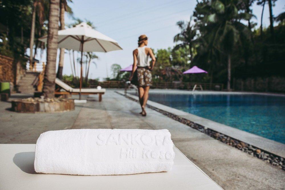 Sankofa Village Hill Resort & Spa, Hue Image 13
