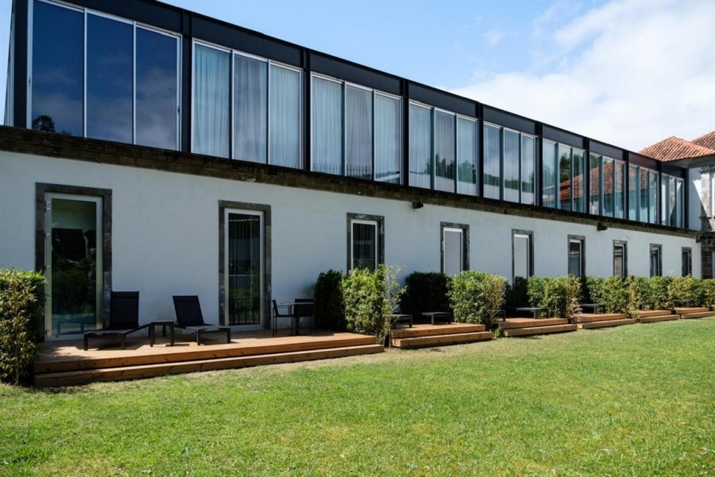 Furnas Boutique Hotel Thermal & Spa Image 19