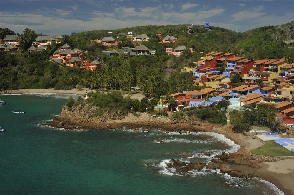 Bungalows & Casitas De Las Flores, Costa Careyes Image 28