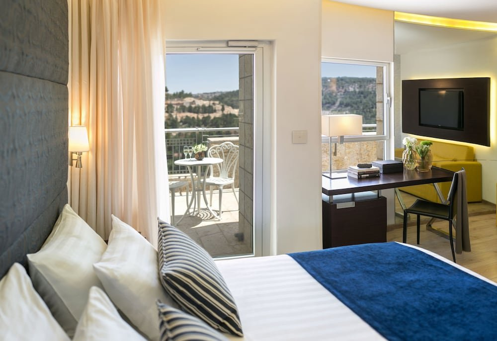 Hotel Yehuda, Jerusalem Image 2