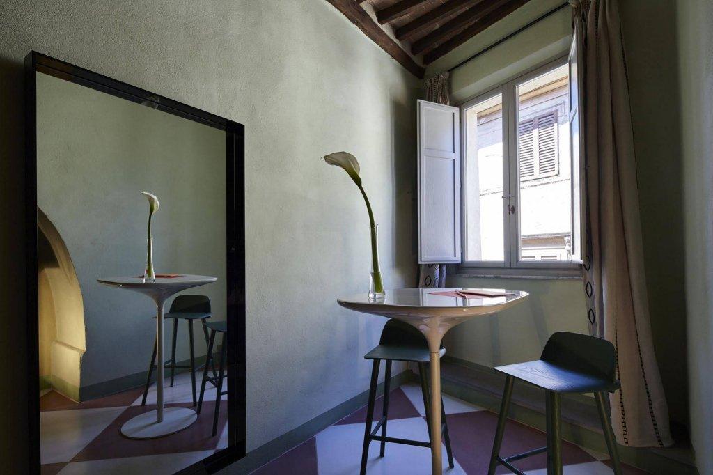 Hotel Palazzetto Rosso, Siena Image 9