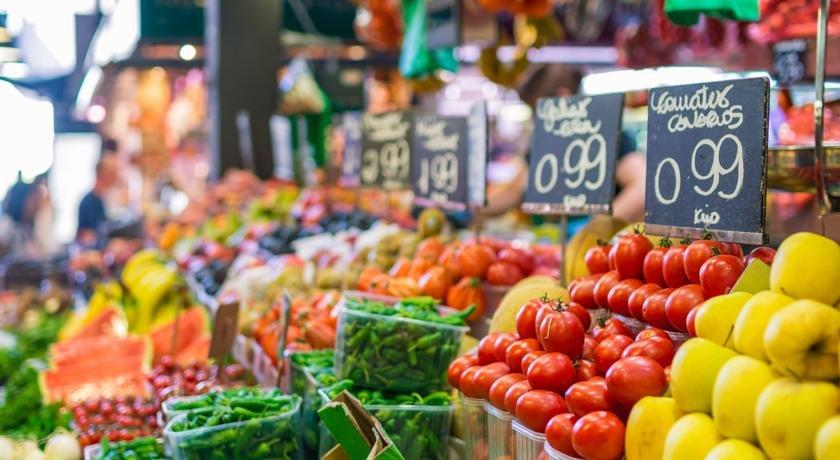 Eco Boutique Hostal Grau, Barcelona Image 28