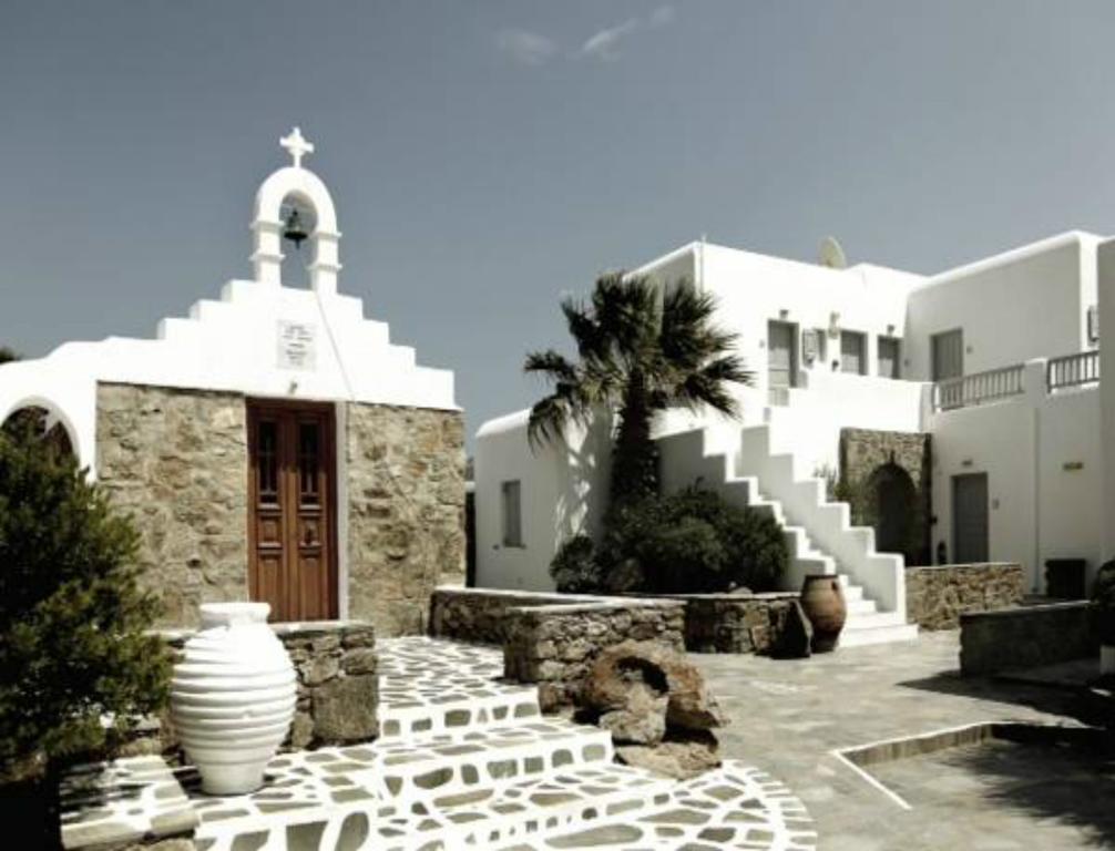 San Giorgio, Mykonos Image 3