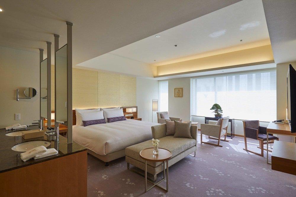 The Kitano Hotel Tokyo Image 0