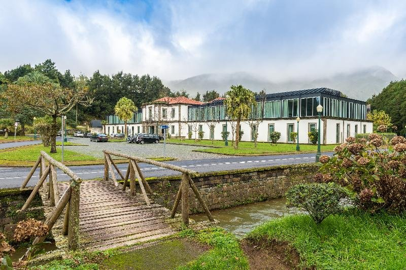 Furnas Boutique Hotel Thermal & Spa Image 18
