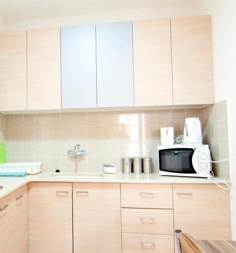 Gilboa Apartments Tiberias Image 5