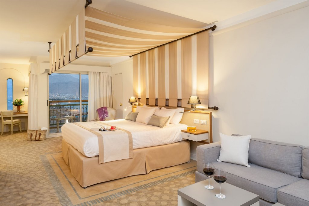 Herods Vitalis Spa Hotel Eilat Image 1