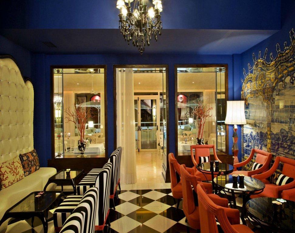 Bela Vista Hotel & Spa - Relais & Chateaux Image 16