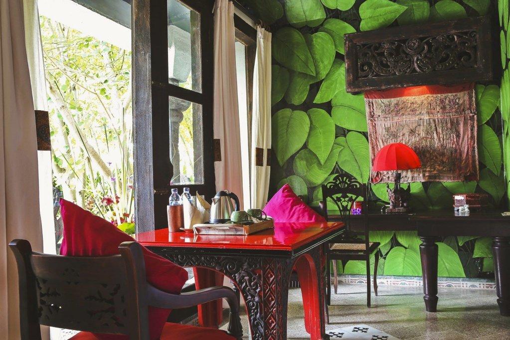 Hotel Tugu Lombok Image 17