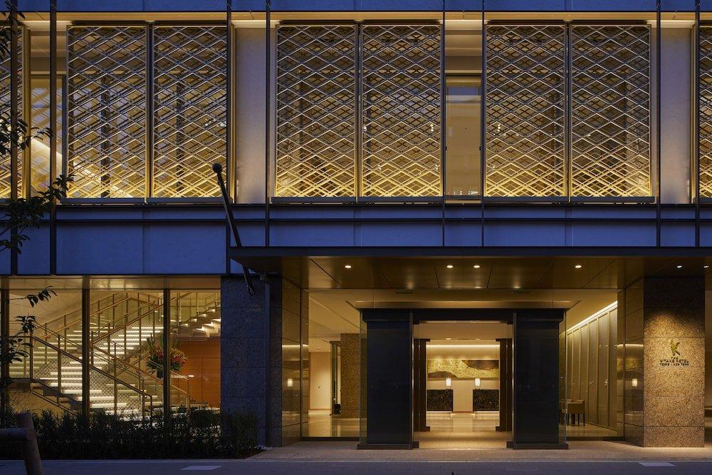 The Kitano Hotel Tokyo Image 3