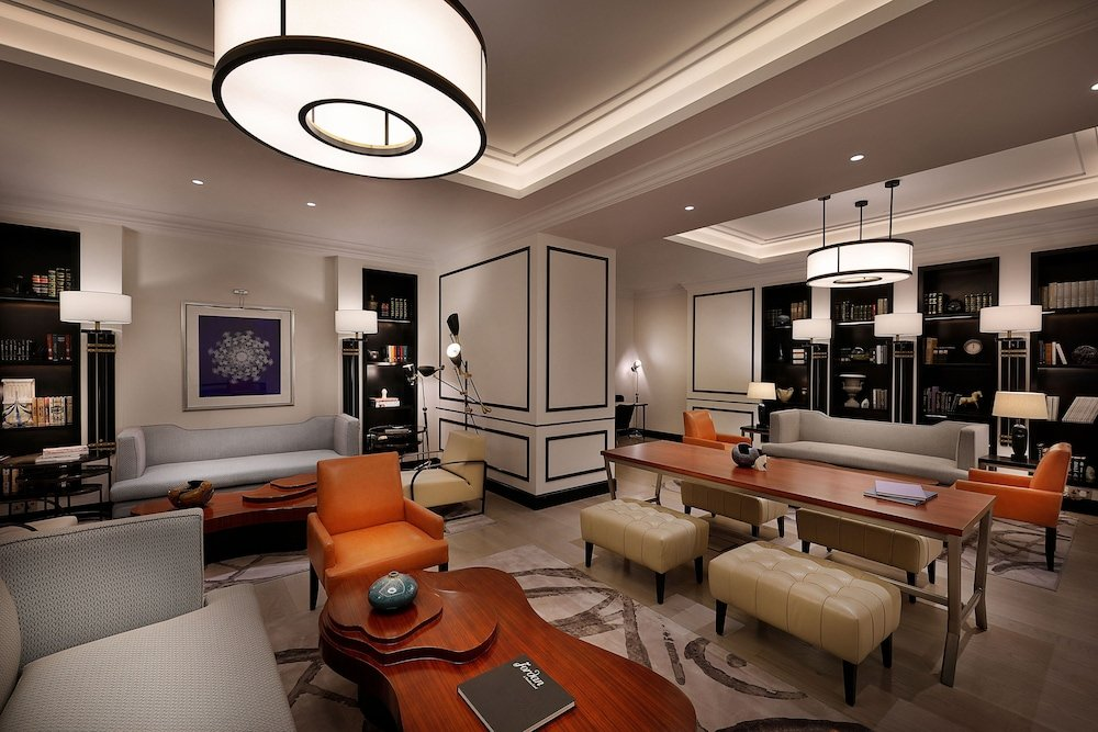The St. Regis Amman Image 1