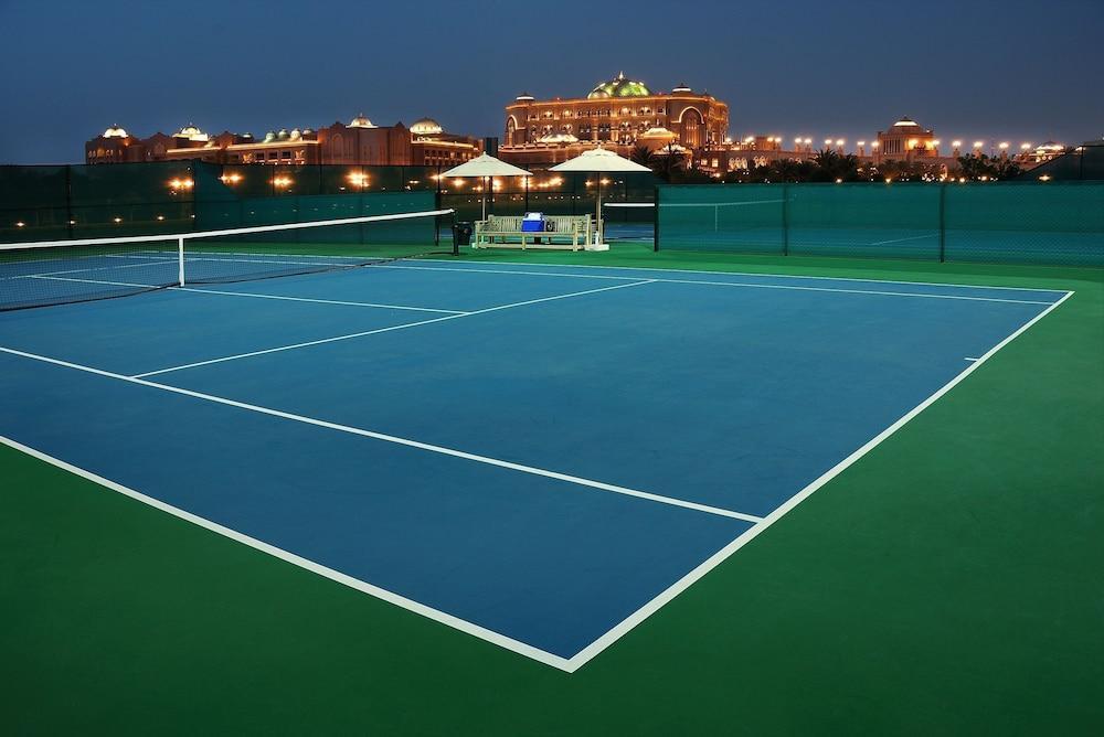 Emirates Palace Abu Dhabi Image 9