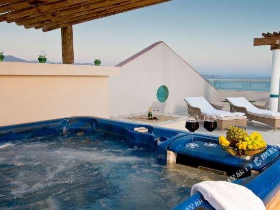Herods Vitalis Spa Hotel Eilat Image 13