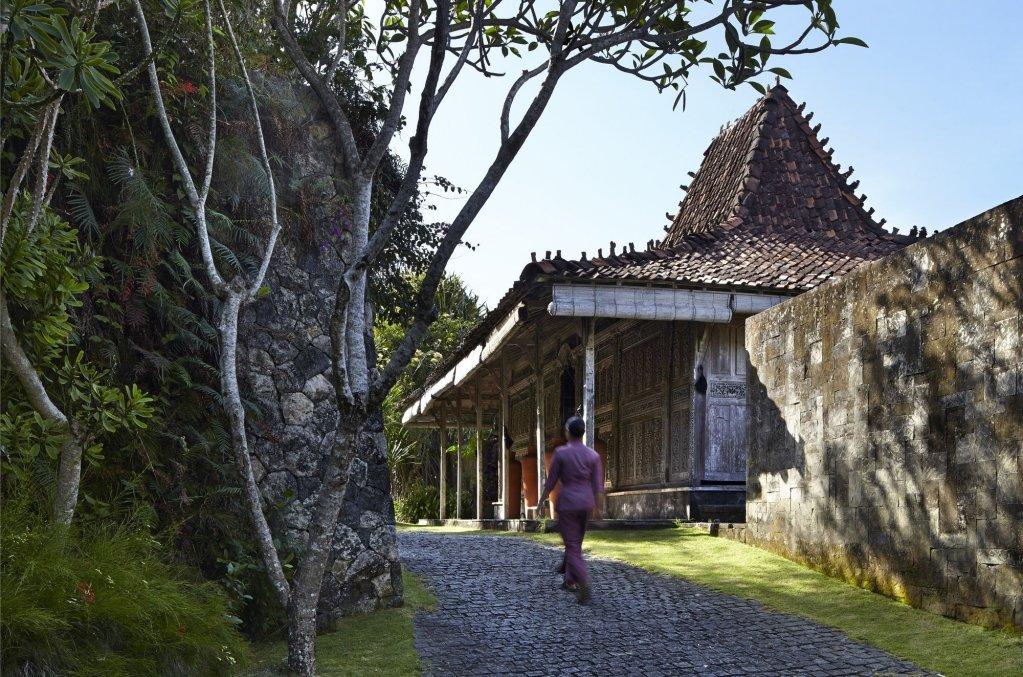 Bulgari Resort Bali Image 24