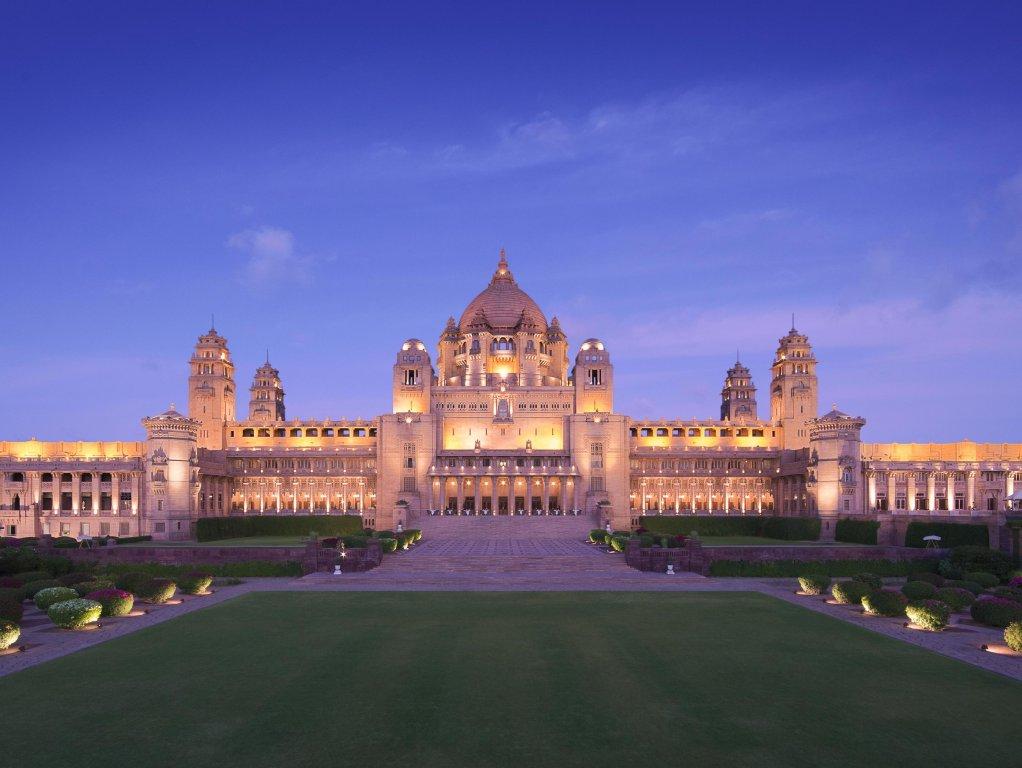 Taj Umaid Bhawan Palace Image 3