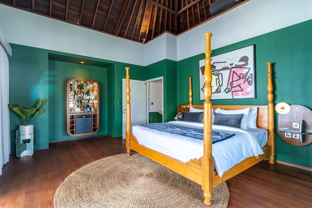 The Clubhouse At Ulu, Uluwatu, Bali Image 7